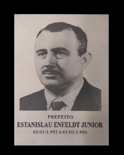 Estanislau Enfeldt Junior