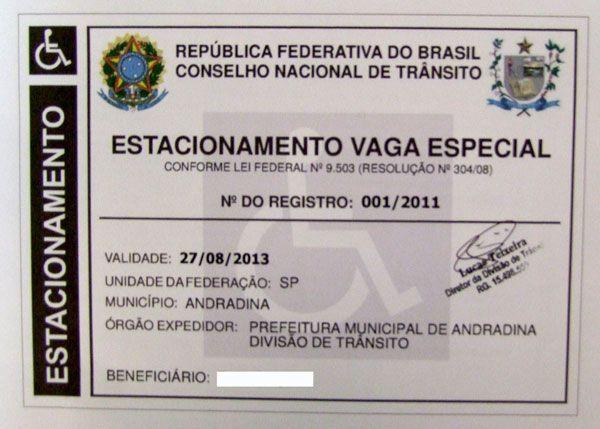 Prefeitura De Andradina Divisão De Trânsito De Andradina